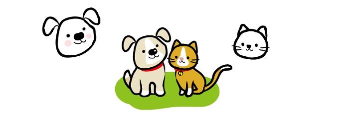 ペット(犬・猫)消臭対策